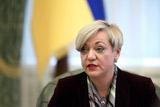 Глава Нацбанка Украины Гонтарева подтвердила свой уход в отставку
