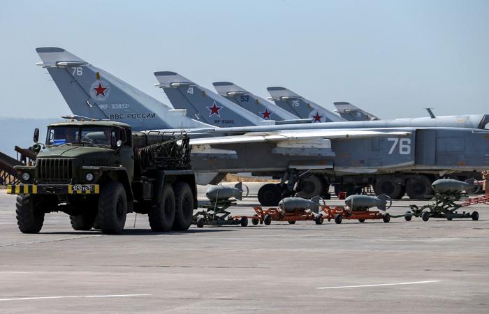 Associated Press: Российская Федерация заранее знала опредстоящей химической атаке вИдлибе