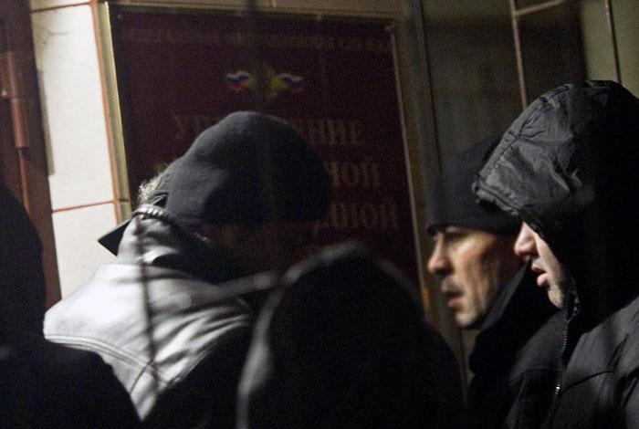 Руководитель ФСБ выступил заусиление контроля вмиграционной сфере