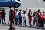Стрельбу в школе в Сан-Бернардино устроил муж учительницы начальных классов