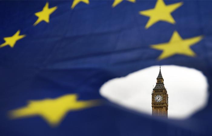 Нарезультаты английского референдума поBrexit могли воздействовать хакеры