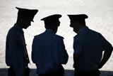 ЕР рекомендовала отозвать законопроект о разрешении полицейским стрелять в толпе