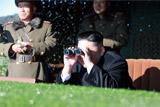 USA приготовились нанести упреждающий удар по КНДР до нового ядерного испытания