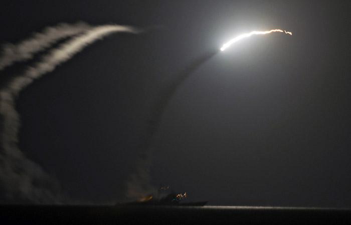 Российские ядерщики занялись расчетом последствий возможного удара США по КНДР