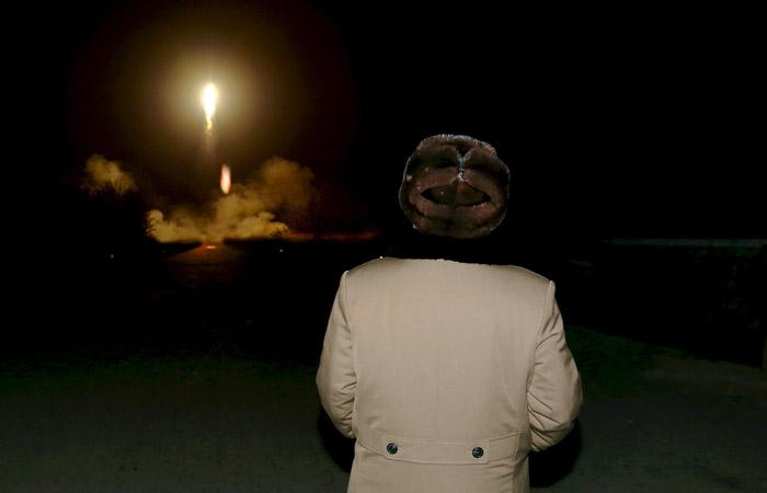 В Северной Корее заявили о готовности к превентивному удару против США
