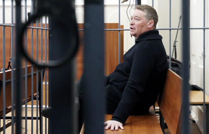 Экс-глава Марий Эл арестован по делу о взятке в 235 млн рублей