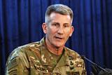"""Решение о применении """"матери всех бомб"""" в Афганистане не требовало приказа Трампа"""