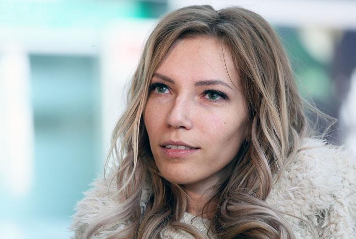 """Юлия Самойлова будет представлять Россию на """"Евровидении"""" в 2018 году"""