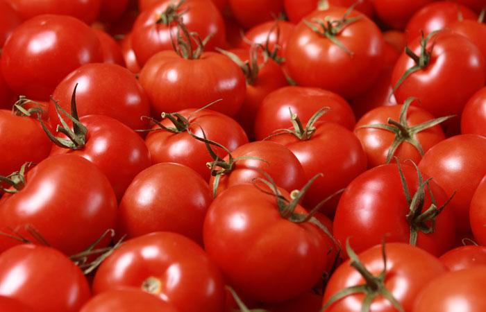 Турецкий огурец воскрешает в РФ как марокканский томат
