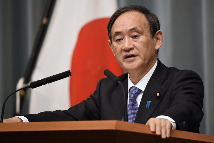 Япония готова срочно эвакуировать 57 тыс.  жителей  изЮжной Кореи