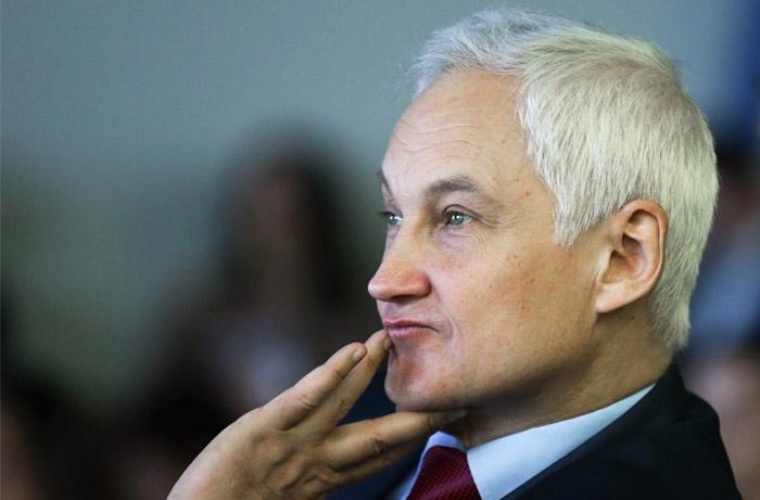 Белоусов: Рост русской экономики внынешнем году непревысит 2%