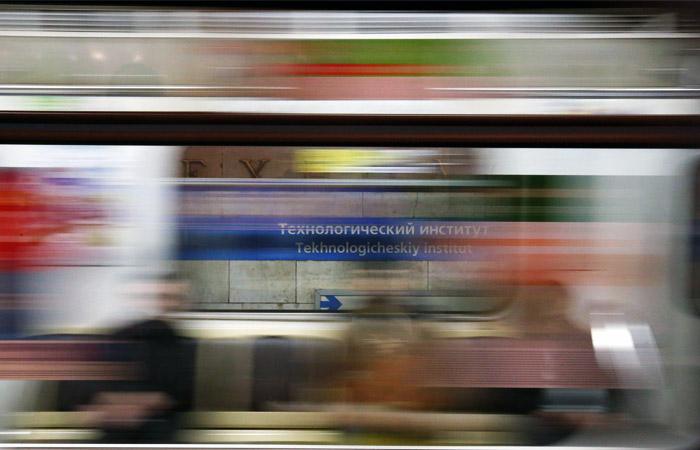 ФСБ задержала в Подмосковье одного из организаторов теракта в петербургском метро