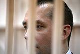 Отец экс-полковника МВД Захарченко арестован за растрату