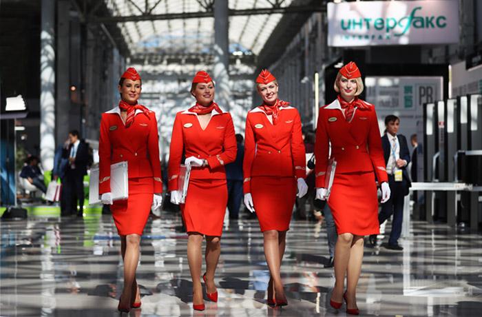 В столице России суд отвергнул иск стюардессы к«Аэрофлоту» одискриминации повнешности
