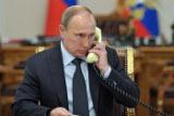 """Лидеры стран """"нормандской четверки"""" обсудили ситуацию в Донбассе"""