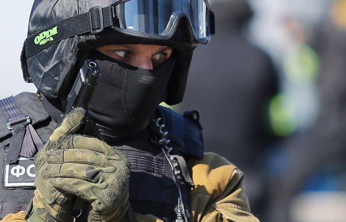 ФСБ сообщила об убийстве двух подозреваемых в подготовке терактов в России