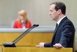 Медведев назвал расследование ФБК &quot;лживым продуктом<noindex> <a  target=_blank   href=/index4.php ><big>политических</big></a></noindex> проходимцев&quot;