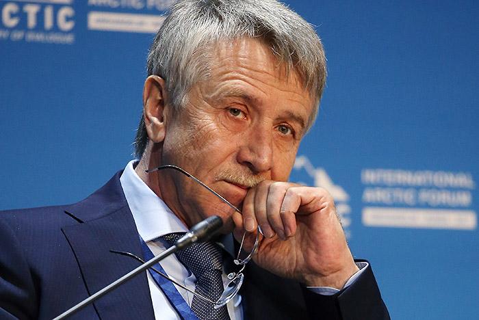 Михельсон вновь возглавил список богатейших бизнесменов России