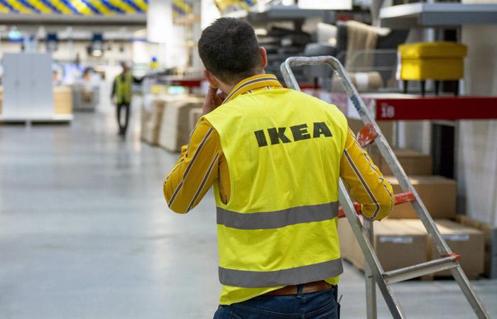 IKEA запустит веб-магазин в северной столице