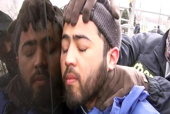 Арестованных по делу о теракте в Петербурге братьев Азимовых лишили гражданства РФ