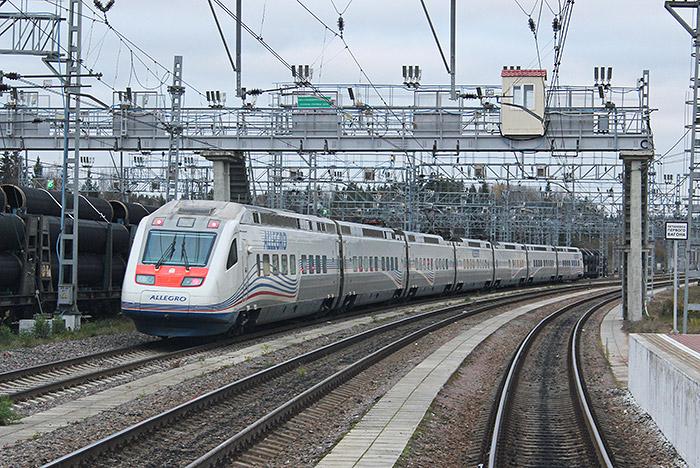 РЖД потратит 318 млн руб. наразработку технологии беспилотного управления поездом