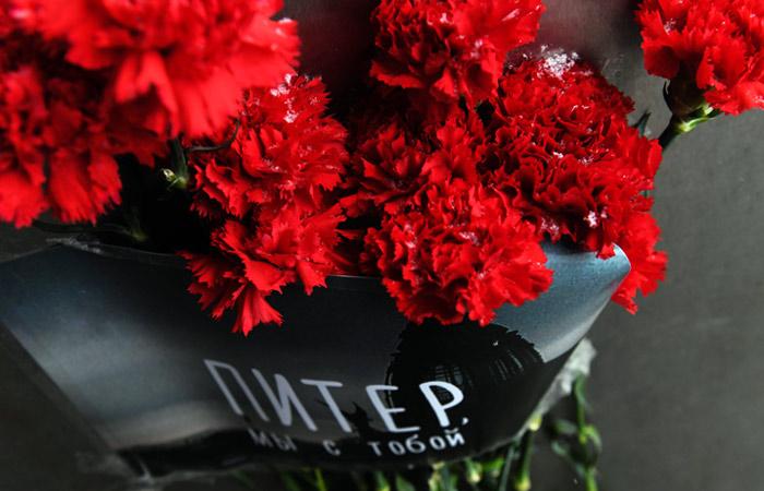 Число жертв теракта в метро Петербурга выросло до 16 человек