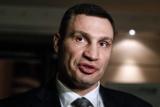Виталий Кличко поддержит брата во время боксерского поединка в Лондоне