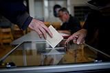Макрон и Ле Пен вышли в лидеры на выборах президента Франции