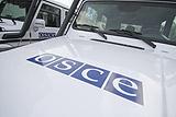 В ЛНР сообщили о гибели одного человека при подрыве автомобиля ОБСЕ