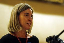 Федерика Могерини: возврат к хорошим отношениям с РФ связан с разрешением конфликта на востоке Украины
