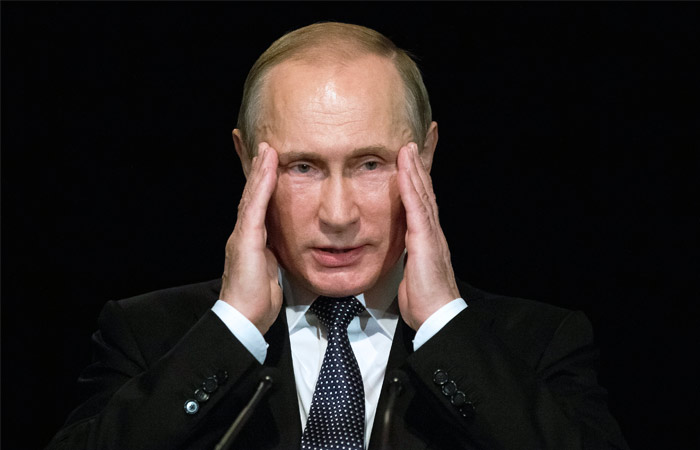 Путин посетовал на штурмовщину и суету при подготовке законопроектов