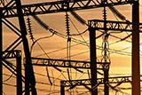 Киев возложил на Москву вину за прекращение поставок электроэнергии в Луганскую область