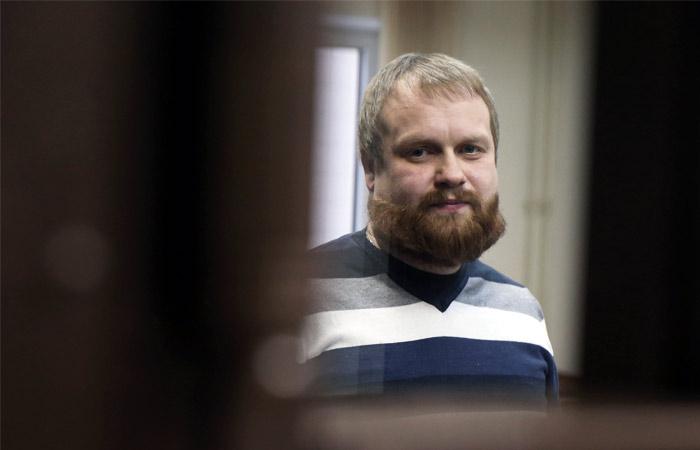 Националист Демушкин осужден на 2,5 года за экстремистские посты в соцсети
