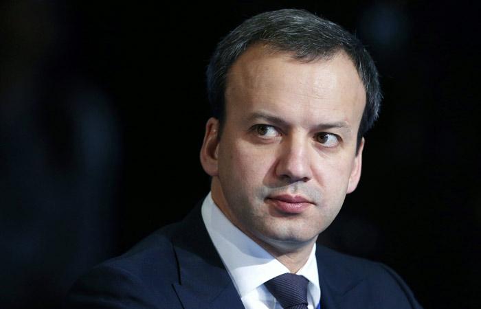 Аркадий Дворкович: есть шаткое равновесие на рынке и ощущение, что резкими движениями его лучше не нарушать