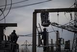 Луганск остался без электроснабжения