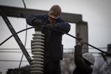 В большинстве районов Луганска восстановили электроснабжение