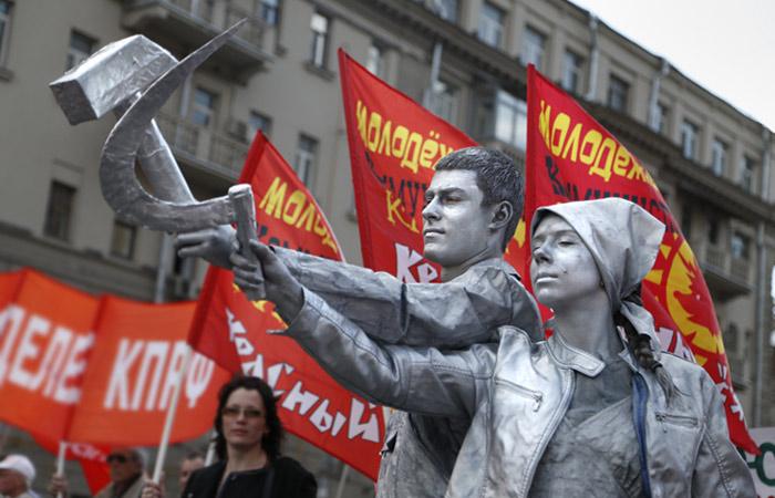 На майские праздники в Москве пройдет более 300 массовых мероприятий