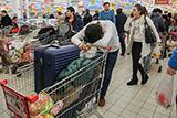 Ткачев заявил о сокращении импорта продовольствия вдвое за три года