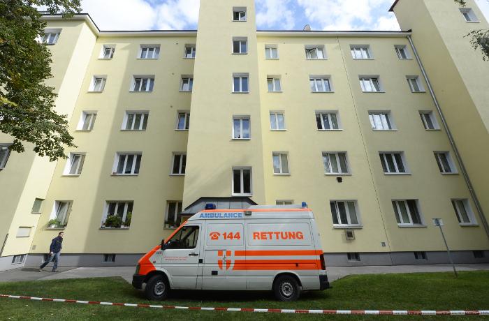 Свыше 4 тыс. человек пострадали из-за вспышки кори в Европе