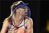 Агент Шараповой получил выговор от WTA за слова о ее соперницах
