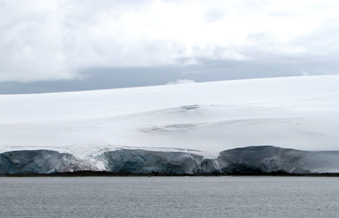 Ученые предупредили о катастрофических последствиях таяния подводной мерзлоты в Арктике