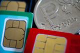 Совфед внесет в Госдуму законопроект для борьбы с нелегальной продажей SIM-карт