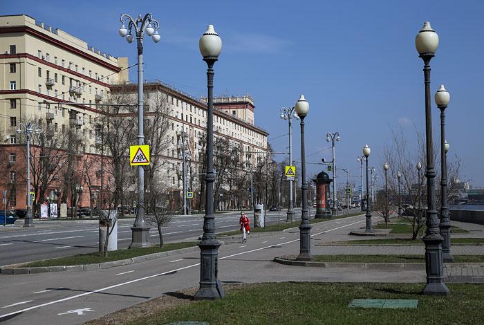 Главный архитектор Москвы назвал высотность новых кварталов по программе реновации