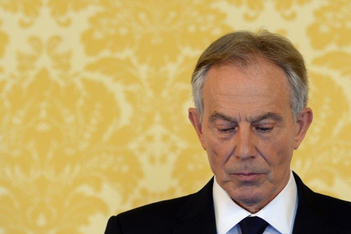 Экс-премьер Великобритании Тони Блэр вернется в политику из-за Brexit