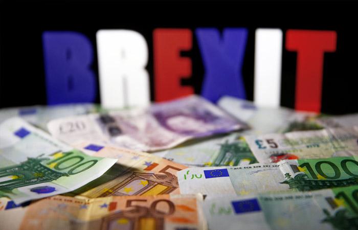 ЕС опровергли сообщения о денежном наказании Лондона за Brexit
