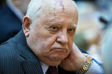 Россия отказалась вручить повестку Горбачеву о вызове в литовский суд