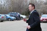 """Приговор Навальному по """"делу Кировлеса"""" вступил всилу"""
