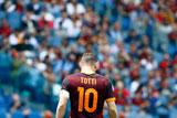 Франческо Тотти завершит карьеру футболиста по окончании сезона