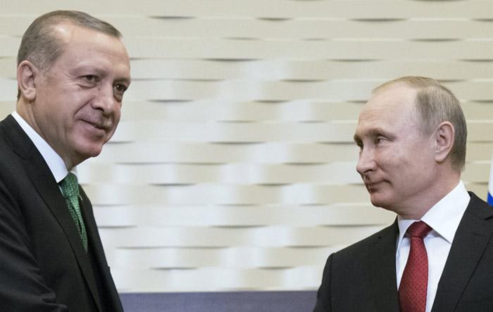 Россия и Турция снимут практически все взаимные торговые ограничения