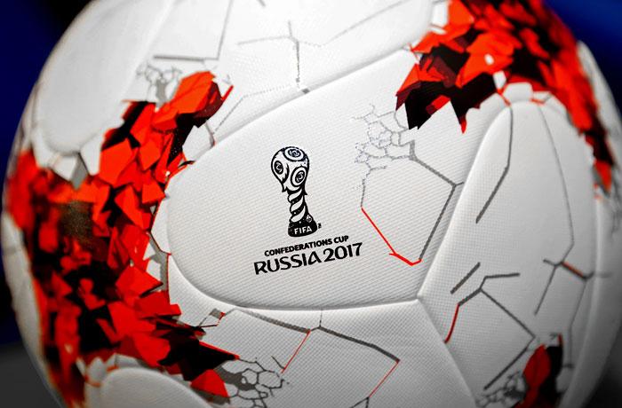 В Российской Федерации облегчили визовый режим напериод Кубка конфедераций иЧМ